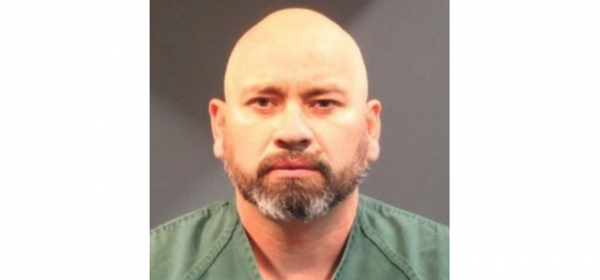 Boxing Academy coach accused of sexually molesting 13-year-old student