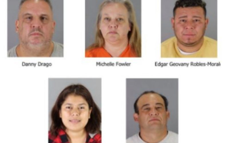 $8 Million in Stolen Goods Recovered In Biggest Retail Theft Bust in California's History