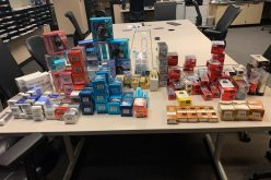 Three arrested in connection to theft at Folsom Walgreens
