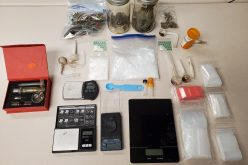 Kern County Sheriff: Two arrested on drug charges following welfare check