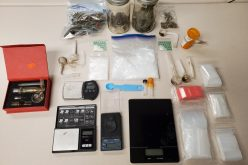 Tehachapi Narcotics Sales Arrest