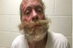 Police Arrest Man for Assault with a  Deadly Weapon