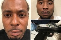 Merced Gang Unit Arrests Wanted Gang Members with a Firearm