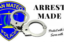 Six Arrested for Gang Related Drive-by Shooting