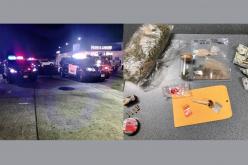 Erratic behavior, threats lead to Yolo County man's arrest