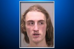 Man Caught Climbing Through a Window Arrested for 3 Burglaries