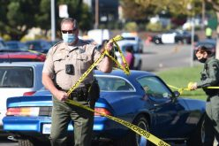 Suspect in Custody for a Shooting at a Public Housing Complex in Marin City