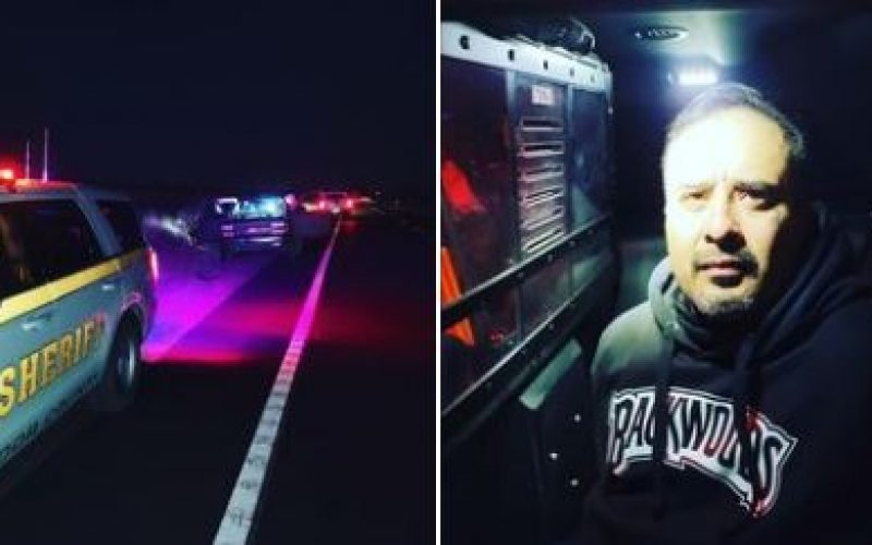 Man with warrant caught at the casino