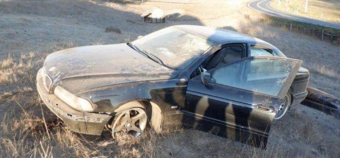 Santa Rosa CHP: Healdsburg man clocked speeding at 100+ mph