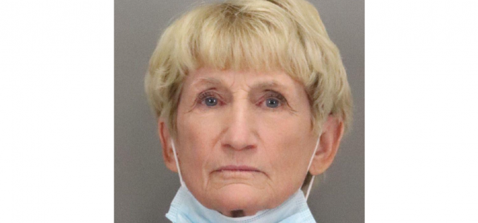 Santa Clara County woman accused of embezzling from employer, starting fire to hide evidence
