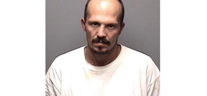Los Banos Police: Man leads pursuit in allegedly stolen vehicle
