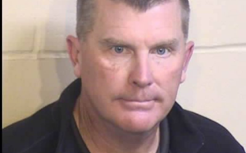 Clovis Man Arrested For Arranging To Meet With Minor For Sex