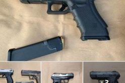 Various gang-related arrests in Bakersfield