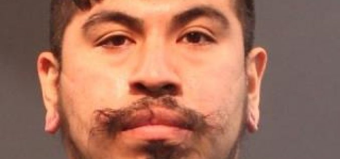 SANTA ANA MAN ARRESTED FOLLOWING AN INTERNET CRIMES AGAINST CHILDREN INVESTIGATION