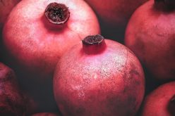 Kettleman City man accused of stealing truckload of pomegranates from local farm