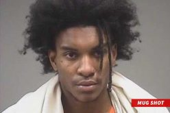 CLEVELAND CAVALIERS KEVIN PORTER JR. ARRESTED ON WEAPONS CHARGE