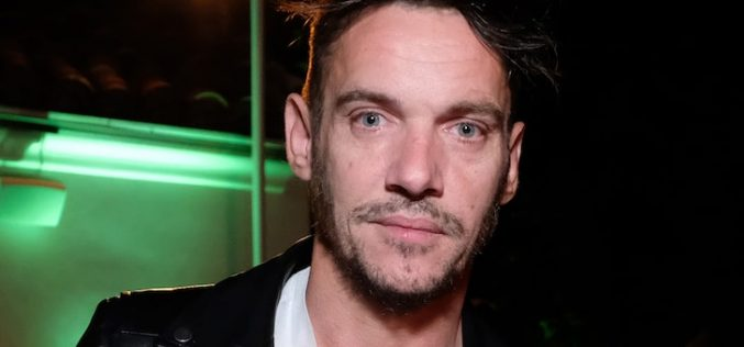 JONATHAN RHYS MEYERS BUSTED FOR DUI … After Crashing Car In Malibu