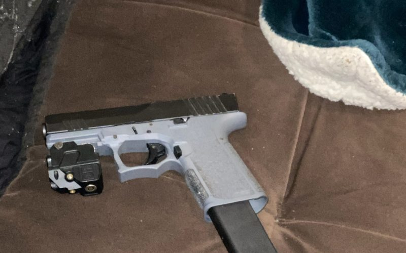 Suspect arrested for shooting his roommate