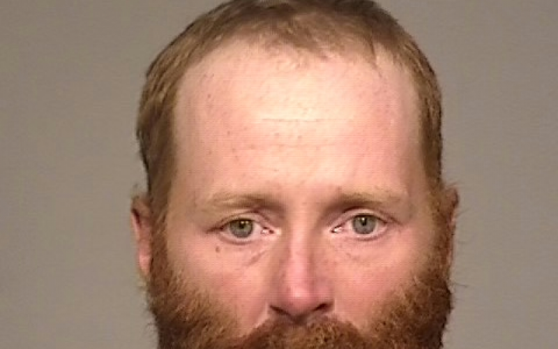 Suspect Arrested for Attempted Robbery and Violation of Probation