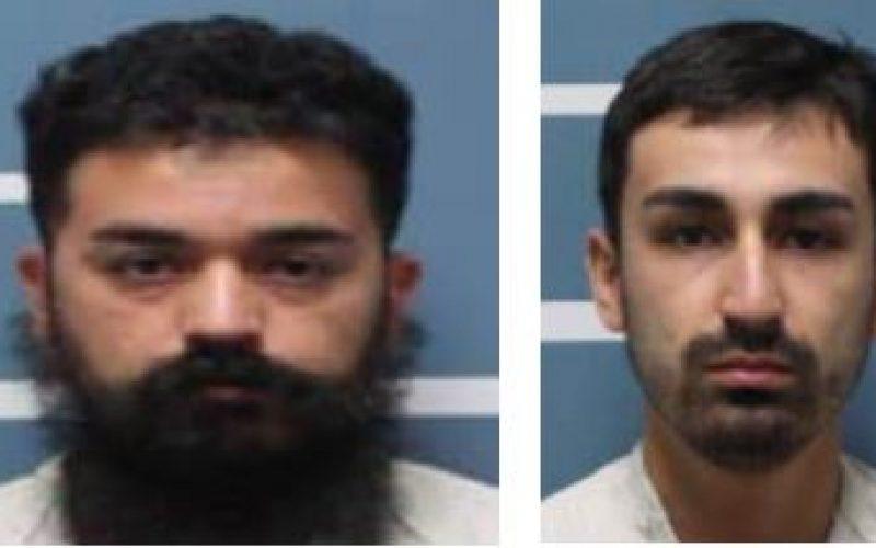 Brothers Arrested for Murder
