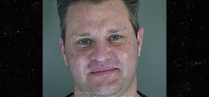 'HOME IMPROVEMENT' STAR ZACHERY TY BRYAN ARRESTED … Allegedly Strangled GF