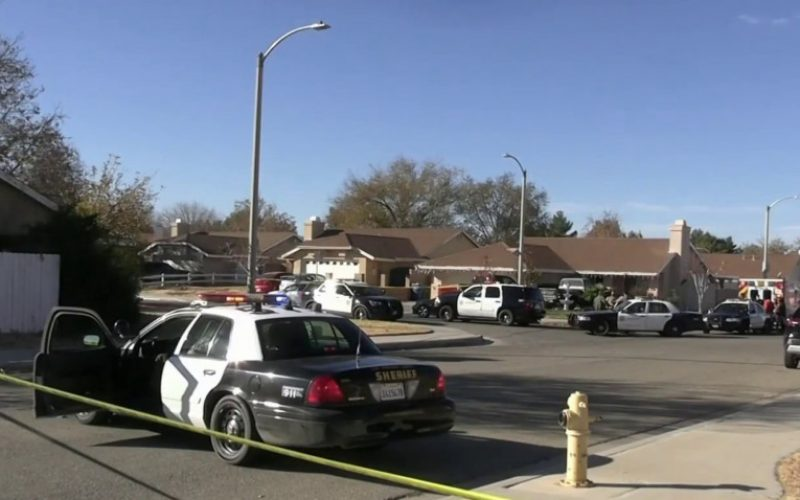Tragedy Quakes the Antelope Valley – Children Allegedly Abused and Murdered by Their Father