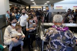 Couple Arrested After Boarding Flight To Hawaii While Infected With COVID-19