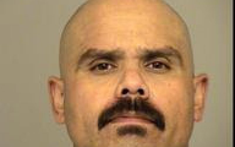 Serial Home Depot Thief Arrested