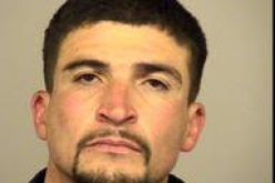 Bicycle Thief Busted on Multiple Charges