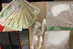 Former Amateur Hockey Player Arrested on Suspicion of Drug Dealing