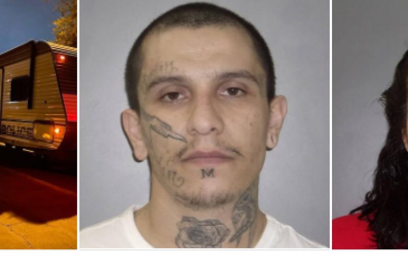 Robbery Victims Held-Up at Gunpoint