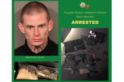Sheriff's Office: One of Placer County's Most Wanted arrested