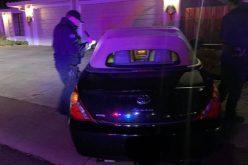 Sacramento man with active felony warrant accused of burglarizing van in Folsom