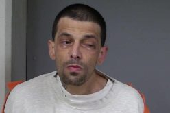 Eureka PD: Man with active felony warrant arrested after foot pursuit