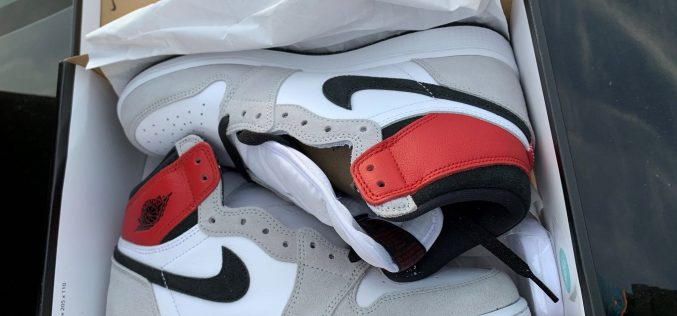 Salinas Police: Two arrested after robbery victim finds stolen sneakers for sale on Instagram