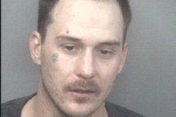 Fleeing Felon Apprehended for DUI, Again
