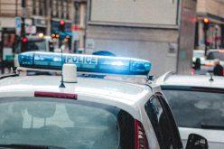 Redwood City: Parolee arrested on suspicion of burglary, domestic violence, child endangerment