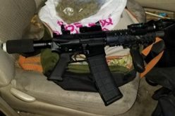 Stockton PD News: Shooting arrest