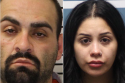Car Burglars Busted Using Stolen Credit Cards