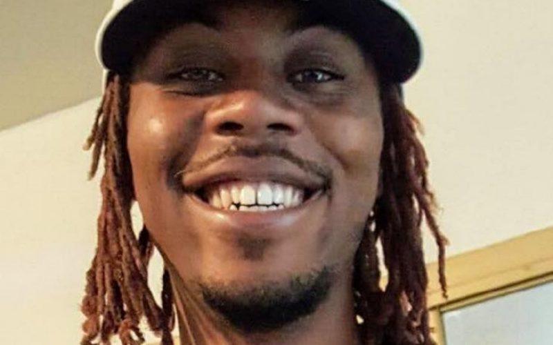 Suspect Arrested in Homicide Investigation