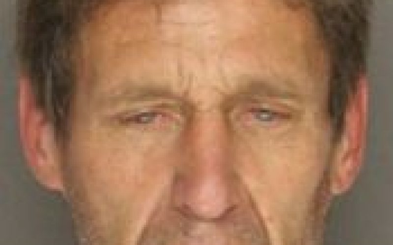 $1M Bail for In-jail-out-of-jail-back-in-jail Burglar