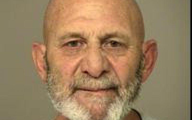 Senior Citizen Drug Dealer Chased and Caught