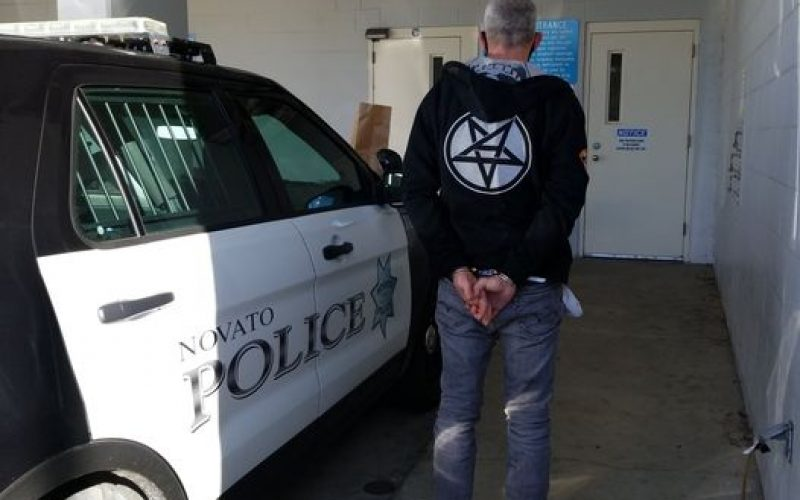 Suspects Arrested in Connection with Armed Robberies of Cigarettes