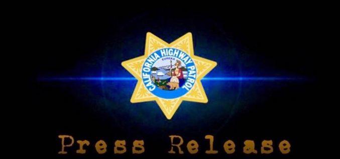 DUI driver hits parked big rig, passenger dies
