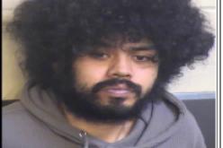 Clovis Police Stop Hot Prowl Burglary in Progress