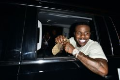Rapper DaBaby arrested in Beverly Hills on suspicion of carrying a loaded firearm