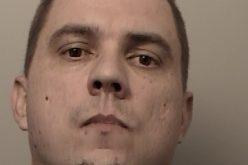 High school teacher arrested