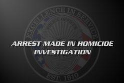 Man Arrested For Murder After Hemet Shooting