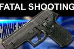 Loud gunshot turns out to be suicide
