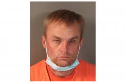 Placer County: Deputy interrupts burglary, suspect taken into custody